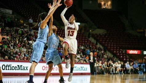 Now or Never: UMass women's basketball readies for key A-10 contest against Rhode Island Wednesday