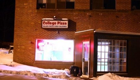 Amherst Board of Health votes against reinstating College Pizza's food establishment license
