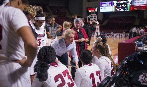 UMass women's basketball wins third straight in victory over Davidson