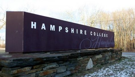 Hampshire College to host unorthodox hackathon starting Friday