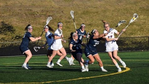 UMass women's lacrosse looks to extend winning streak in game against Boston University Wednesday