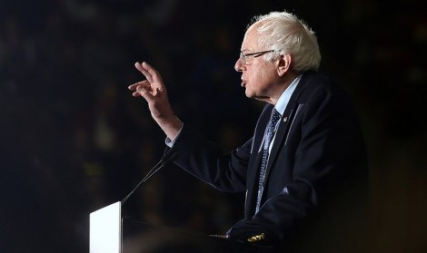 SLIDESHOW: Bernie Sanders Rally