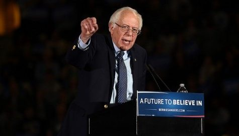Why students love Bernie Sanders