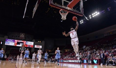 Cyr: Guard play provides best option for UMass men's basketball to make Atlantic 10 tournament run