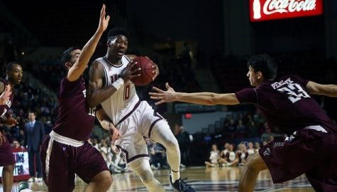 New face, same old 'Havoc': UMass basketball ready to face familiar style of play against VCU