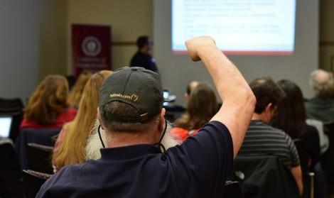IT Forum held to outline updates in new security policies