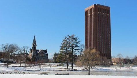 UMass named to Princeton Review's list of top 200 best-value schools