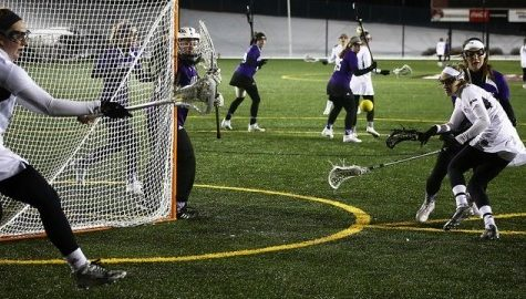 UMass women's lacrosse reloads with four new transfer players to start season