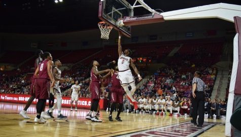 UMass men's basketball looks to build momentum in final stretch, starting in St. Bonaventure Saturday