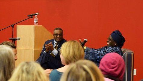 NPR correspondent urges open-mindedness concerning Africa