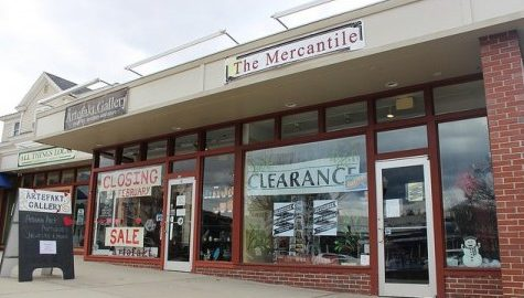 The Mercantile seeks new ownership