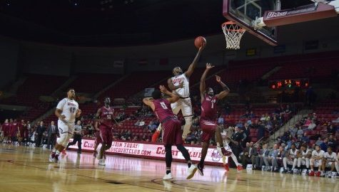 UMass men's basketball loses to St. Bonaventure at the buzzer