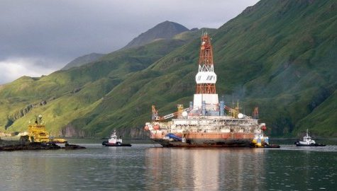 The necessity of eliminating arctic access