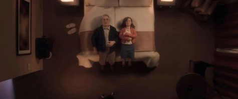 'Anomalisa' amazes with poignancy and psychological evisceration