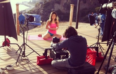 (Official Blogilates Facebook page)