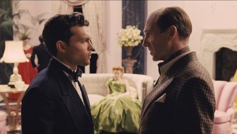 'Hail, Caesar!' a smart but unsatisfying sendup of 1950s Hollywood