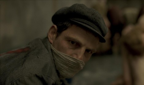 A masterwork of film craft, 'Son of Saul' has unparalleled savagery