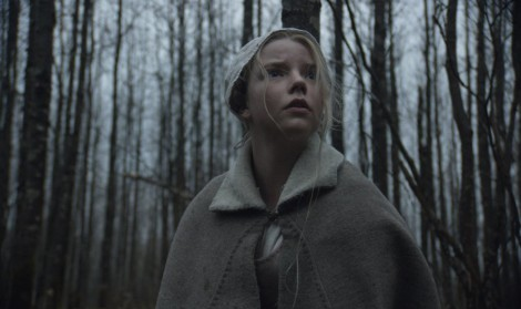 'The Witch' brews spellbinding horror from New England lore