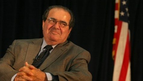Justice Scalia was on the wrong side of history