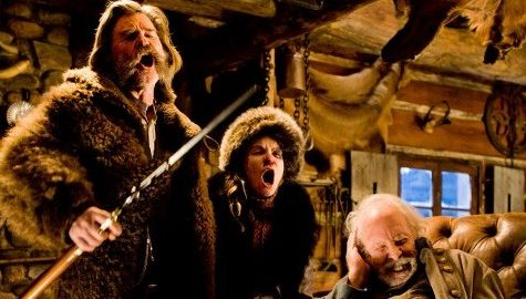 'The Hateful Eight' shows Quentin Tarantino losing his edge