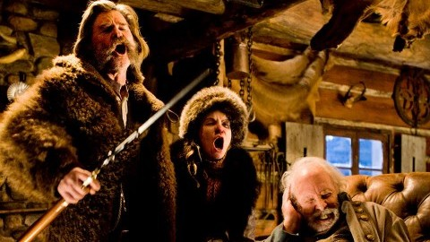 'The Hateful Eight' Official Facebook Page