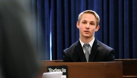 Jury convicts Patrick Durocher of rape, assault and battery