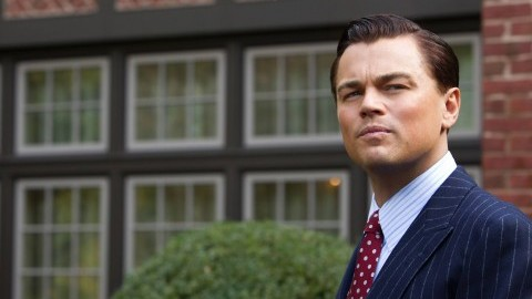 The Wolf of Wall Street Official Facebook Page