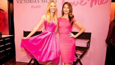 Official Victorias Secret Facebook Page