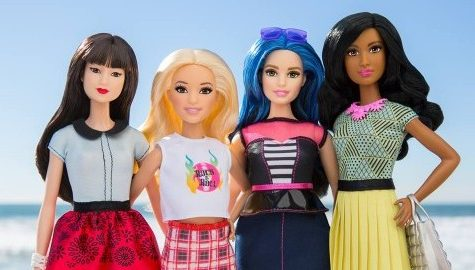 Barbie's best new accessory is inclusivity?