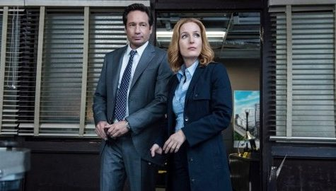 'X-Files' revival delivers familiar thrills
