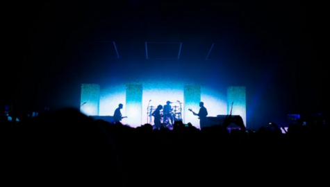 The 1975 is reborn in all aspects on newest album
