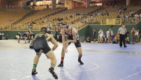Club sports spotlight: UMass club wrestling shines on the national stage