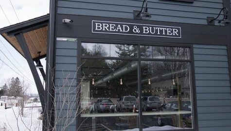 Bread & Butter: A small gem in North Amherst