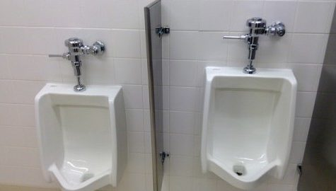 Urinals: How our infrastructure divides us