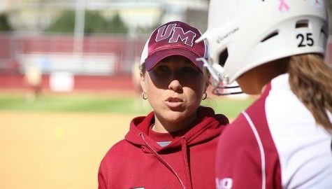 Kaitlyn Stavinoha heads strong rookie class for UMass softball