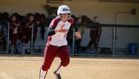 UMass softball looks at Atlantic-10 play with positivity