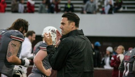 Cyr: Ryan Bamford's moves prove he wants a winning culture at UMass and won't settle for mediocrity