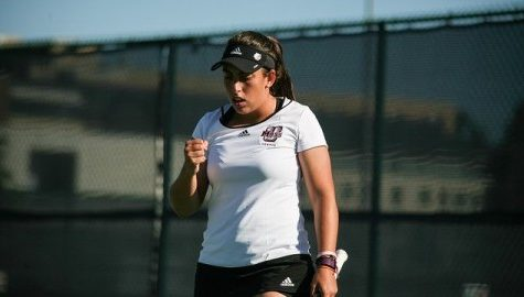 UMass tennis handles Albany to end two-game losing streak