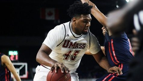 UMass men's basketball reignites rivalry with trip to Rhode Island Thursday