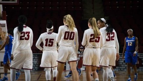 UMass women's basketball's season ends with OT loss to Fordham Thursday night