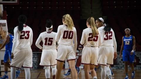 UMass women's basketball's season ends with OT loss to Fordham Thursday night