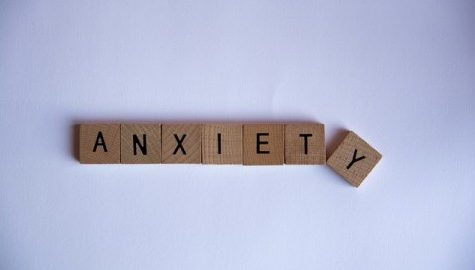Overcoming my anxiety