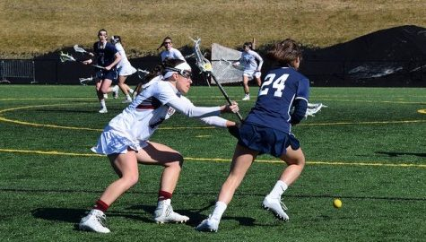 Draw controls and ground balls will be key in the UMass women's lacrosse game against Albany Wednesday