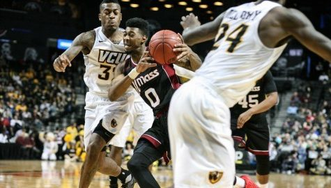 UMass men's basketball ends season with blowout loss to VCU in A-10 quarterfinals