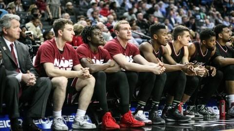 Derek Kellogg, UMass men's basketball turn page toward 2016-17 following Friday's season-ending loss