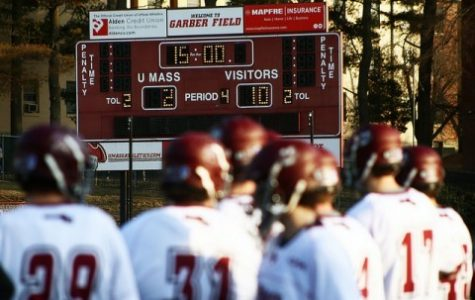 UMass men's lacrosse suffers worst loss of season as Albany erupts for 16 goals