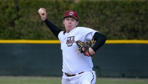 UMass baseball travels to local rival Northeastern