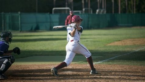 UMass baseball's offense goes stagnant after strong start against Holy Cross