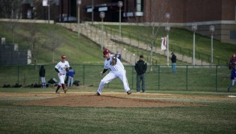 UMass baseball picks up second straight win in 3-2 victory at Northeastern Tuesday