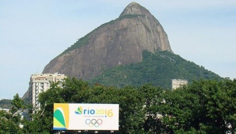 Journalist Juliana Barbassa discusses problems in Brazil leading up to 2016 Olympics